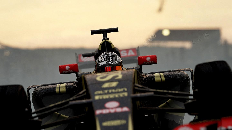 Formel-1 Bolide